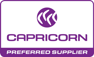 Capricorn-preferred-supplier